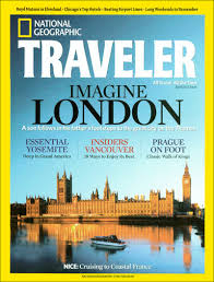 Traveler Magazine images National geographic traveller magazine advertisement via releasemyad jpg