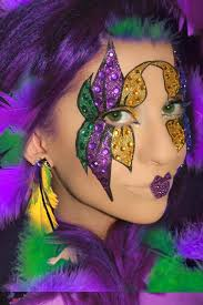 where can i buy mardi gras masks mardi gras mask 29 95 xotic peel stick fill and go