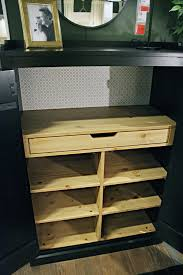 Shelves For Inside Cabinets by 72ikea Eye Candy Storage Solutions Great Piece For Inside A Door