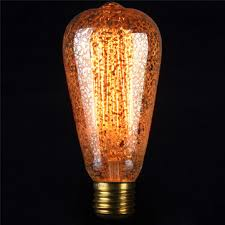 Edison Light Bulbs St58 E27 40w Retro Edison Light Bulb Ac 110 120v Incandescent