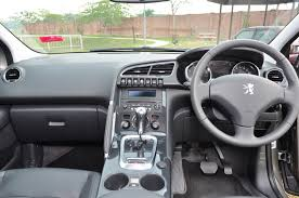 peugeot 3008 interior auto insider malaysia u2013 your inside scoop for the car enthusiast