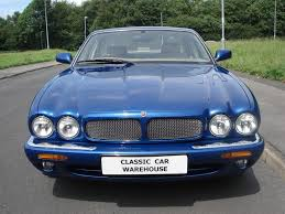 used 1999 jaguar xj xj8 for sale in lancashire pistonheads