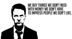 Fight Club Memes - fight club quote fight club know your meme