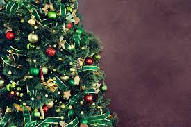 Significance Of A Christmas Tree Christmas A Time To Reflect How We Treat People Opinion Sun Sentinel