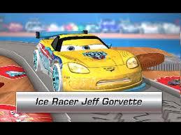 jeff corvette cars daredevil garage racer jeff gorvette for
