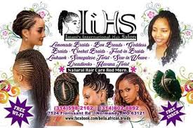 black hair salons in florissant mo imani s international hair braiding hair salon normandy