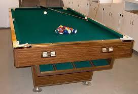 Craigslist Pool Tables Frederick Willys Pool Table
