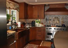kitchen cabinets that look like furniture kitchens