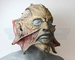 Jeepers Creepers Halloween Costume Movie Props Sale Creeper Mask Daily Macabre