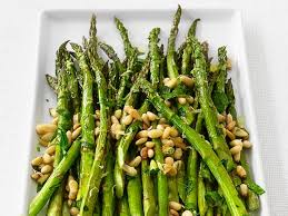 roasted asparagus recipe food network kitchen food network