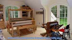 Room Over Garage Design Ideas Craft Hobby Room Design Ideas Youtube