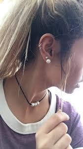 hoop cartilage piercing cartilage ear piercing idea cartilage earrings