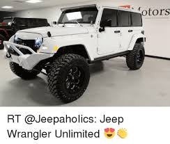 Customized Memes - auto sales customization rt jeep wrangler unlimited meme on