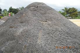 What Is Rock Dust For Gardens Granite Rock Dust As A Plant Fertilizer