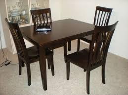 dark wood dining room set provisionsdining com