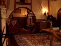 hobbit house interior cerca con google the shire pinterest