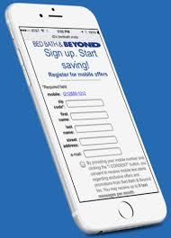 Coupons Bed Bath And Beyond Bed Bath Beyond Mobile Coupons Codebroker