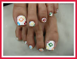 25 best toe nail paint and art designs ideas images on pinterest