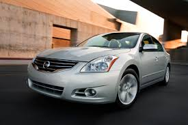Nissan Altima Grey - 2010 nissan altima gets a refresh and starts at 19 900 the