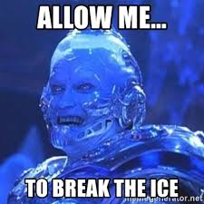 Mr Freeze Meme - mr freeze meme generator