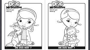 100 ideas coloring pages of doc mcstuffins on www gerardduchemann com