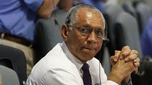 not my job nasa u0027s charles bolden gets quizzed on u0027charles in