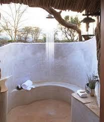 Outdoor Shower Room - outdoor showers open air soaks u0026 scrubs kismet interiors