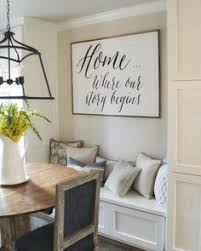 wall decor ideas for dining room grows best in houses sign house signs room and house