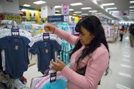 wal mart u0027s mexico unit is selling its apparel chain for 852