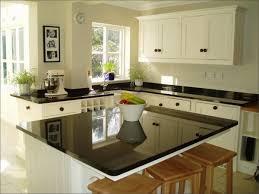 granite countertop kitchen with white granite how to make a