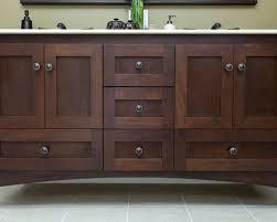 Milzen Cabinets Reviews Strasser Shaker Vanity Houzz