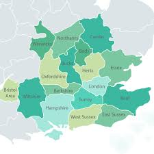 Hertfordshire England Map by Where We Buy Houses In The Uk Vivo Property Buyers