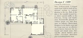 house l shaped ranch house plans