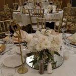Cube Vase Centerpieces by Wedding Arrangements Wedding Florist Wedding Bouquet Central