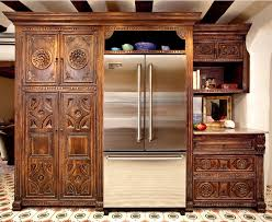 custom kitchen cabinet doors nice lovely kitchen cabinets in spanish 12 with additional small