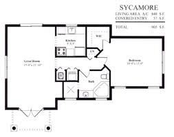 guest cottage floor plans guest houses tanen homes pool house floor plans with garage