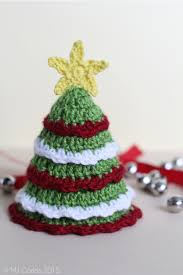 Small Tabletop Decorated Christmas Trees by 14 Diy Tabletop Christmas Trees That Excite Shelterness