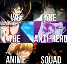 Best Anime Memes - 25 best memes about heroes anime heroes anime memes