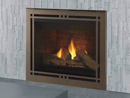 Electric Vs Gas Fireplace by Traditional Gas Fireplaces Majestic Products