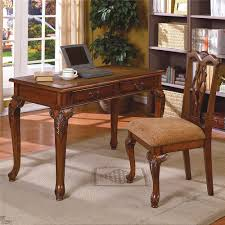 World Map Desk by Crown Mark Fairfax Home Office Desk U0026 Chair Set Wayside