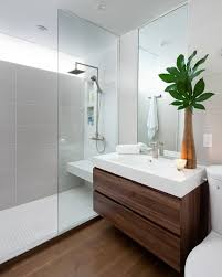 The Overwhelmed Home Renovator Bathroom by Bathroom Renovation Modern Bathroom Toronto By Paul