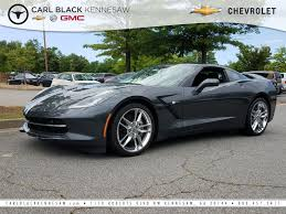 2017 new chevrolet corvette for sale kennesaw near alpharetta