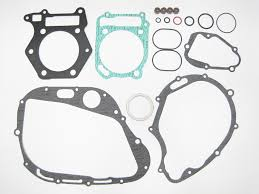 amazon com complete top u0026 bottom end gasket set kit ls 650 p