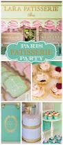 358 best tea themed parties images on pinterest themed a laduree party in pink lavender and green with tiny tarts and amazing decorated sugar