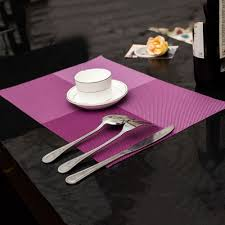 modern placemat modern placemats grey squiggles set of 4 il popular table placematsbuy cheap table placemats lots from china