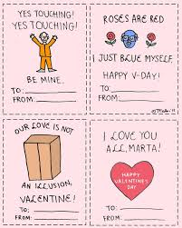 nerdy s day cards 1662 best tv related valentines images on
