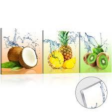 tableau cuisine tableau acrylique cuisine tableau acrylique fruit tableau
