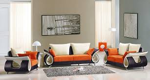 B  Ultra Modern Fabric Sofa - Fabric modern sofa