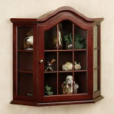 Pictures On The Wall by Curio Cabinet Curio Cabinet Fascinating Tall Narrow Photo Wooden