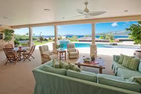 Lanai Porch The Ohana Place Interiors Archipelago Hawaii Luxury Home Design
